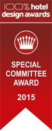 Special Committee Award 2015