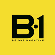 be one magazine